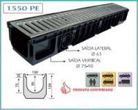 Canal 1550 PE-HD